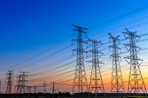 新電力サービス