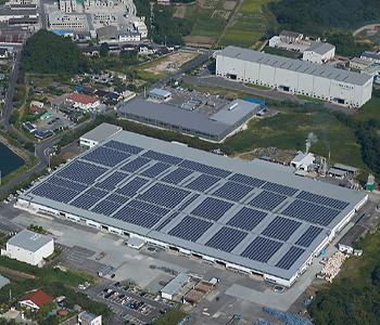 福岡県(1,990kW)
