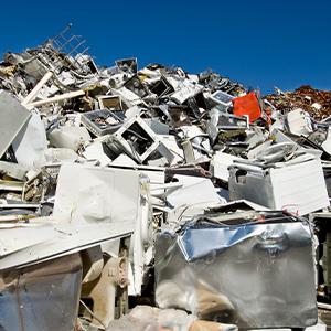 家電製品の破損