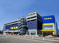 エスコ(ESCO) IKEA立川 様