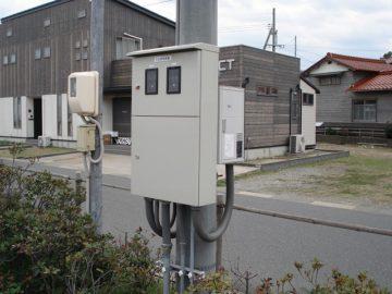 エスコ(ESCO) 鳥取市 様