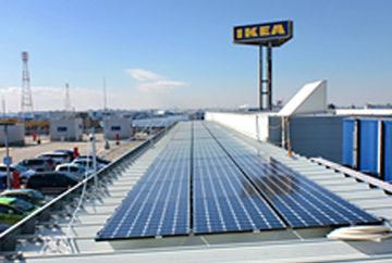 IKEA船橋
