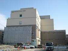 メディカルトピア草加病院